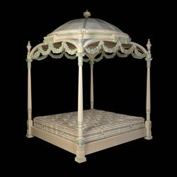 Harewood House Bed