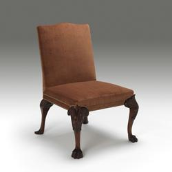 George II Banquet Chair