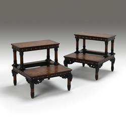 Beckford Bed Step