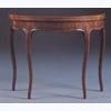 Hepplewhite Console or Card Table