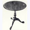 Padfoot Round Wine Table