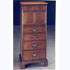 Tallboy / Lingerie Cabinet Chest